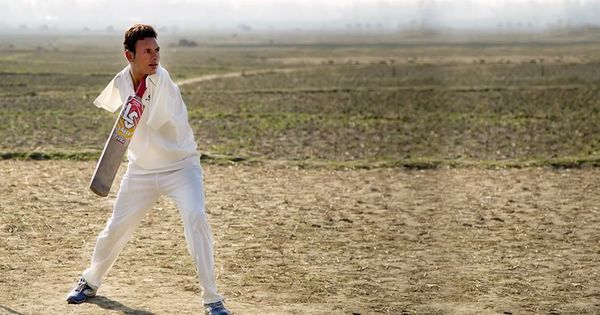 Watch: The Kashmiri cricketer who lost his arms and fought back to become J&K para team's captain