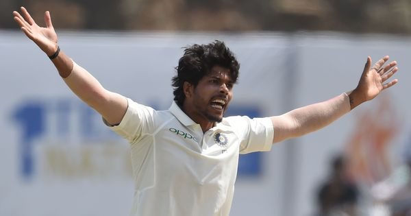 India's bowling attack has the ability to get 20 South African wickets: Umesh Yadav