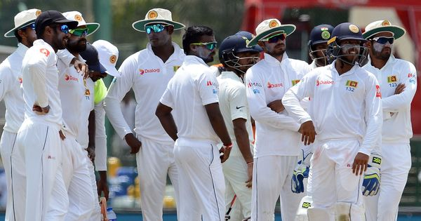 Dushmantha Chameera, Lahiru Gamage included in Sri Lanka's squad ahead of third Test against India