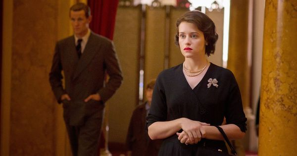 'The Crown' will be back for a second season in December