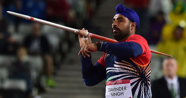 India's World Championship hero Davinder Singh Kang was told by AFI to drop out from event