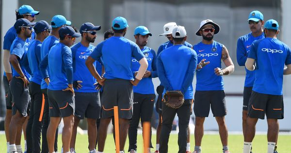 Three pacers, bouncy tracks: India using Sri Lanka series to prepare for South Africa tour