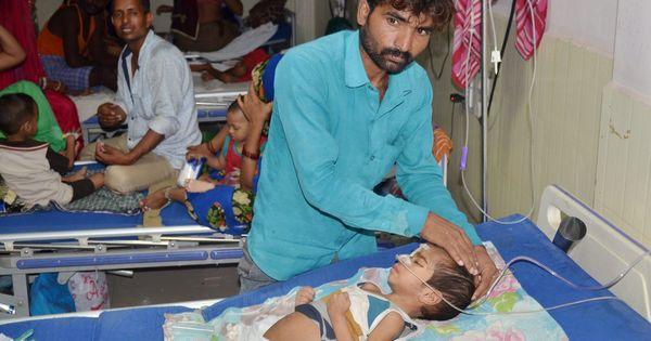 Gorakhpur deaths: Uttar Pradesh Police arrest paediatrician Kafeel Khan