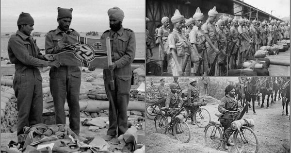 After 'Dunkirk', a starter list of 10 engaging books (and a bonus) on India's role in the World Wars