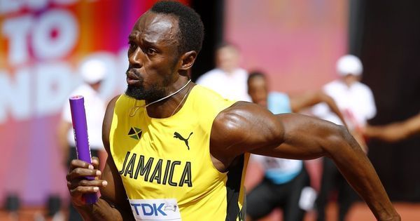 I'm not even a professional footballer yet: Usain Bolt stunned to get drug test notice in Australia