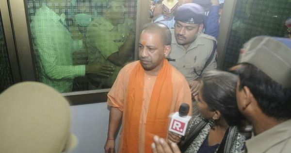 The big news: Adityanath says special team will look into Gorakhpur deaths, and 9 other top stories