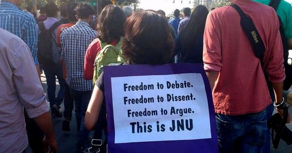 JNU students demand inquiry into claims of Wi-Fi restrictions, access now restored