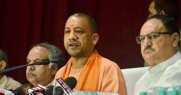 The big news: Adityanath says won't spare the guilty in Gorakhpur deaths, and nine other top stories