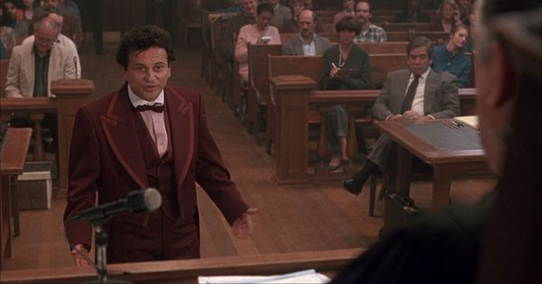 'My Cousin Vinny' gets a follow-up in the novel 'Back To Brooklyn'