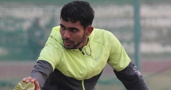 Irfan KT finishes 23rd in 20 km race as India finish Athletics worlds with no medals