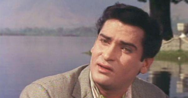 All these years later, nobody exudes flamboyance like Shammi Kapoor