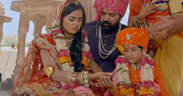 'Pehredaar Piya Ki' producers defend child marriage-based plot, protest demand for a ban