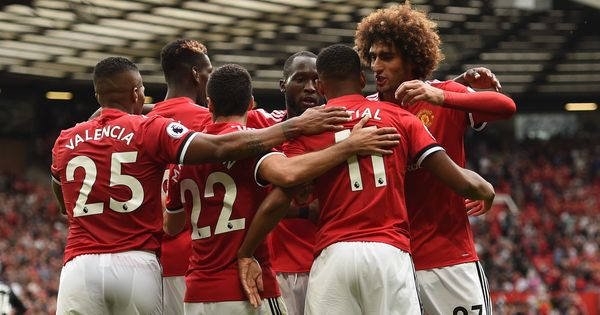 Lethal Manchester United, shaky Chelsea, worried Wenger: 5 takeaways from Premier League Week 1