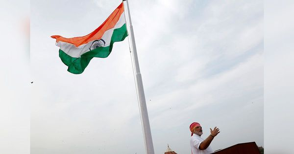 Modi claims India achieved little in 60 years. These seven charts prove why he's wrong