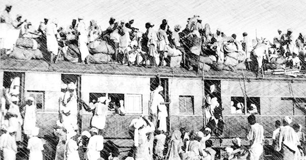 How Pakistan is using language to deny the horrors of Partition