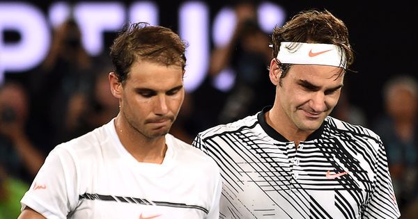 Roger Federer to meet Rafael Nadal in final of Shanghai Masters
