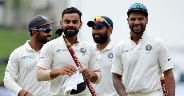 Yes, India's ruthlessness was admirable but let's be thankful that this series is over
