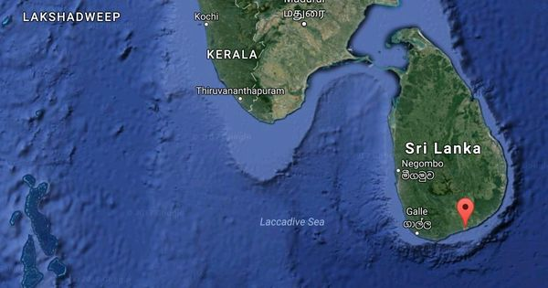 Watch: Why is China taking over a port in Sri Lanka (and should India be worried)?