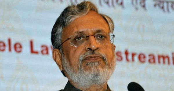 Petroleum may be brought under GST after revenue stabilises, says Bihar Deputy CM Sushil Modi
