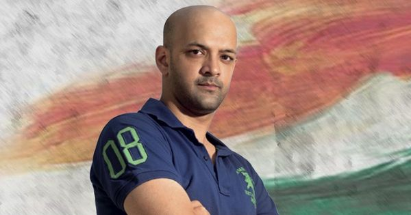 Viren Rasquinha Interview: It's one year since Rio Olympics and nothing has really changed