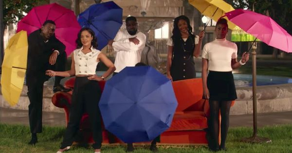 Watch: Jay-Z's remake of 'Friends' in his new music video is a subversive comment on race