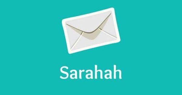 The popularity of 'honesty apps' like Sarahah shows how much we desire validation – at any cost
