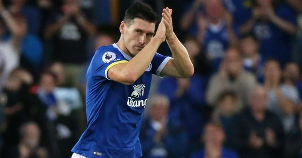 Gareth Barry, second in Premier League's all-time appearance chart, signs for West Brom