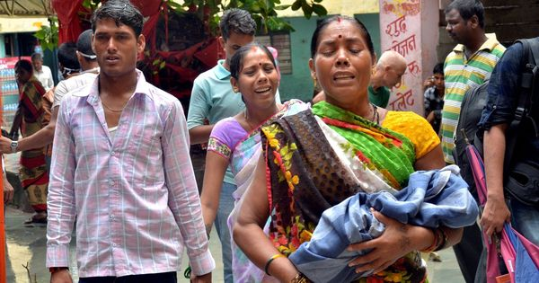 Gorakhpur deaths: Allahabad High Court orders inspection of BRD Medical College and Hospital