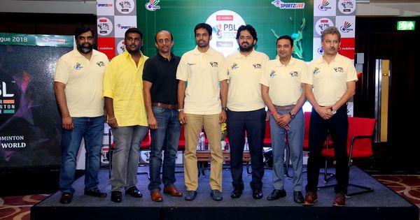 Ahmedabad, Guwahati to join Premier Badminton League bandwagon