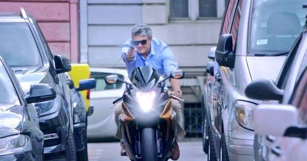 'Vivegam': Strong opening for Ajith and brickbats for critics from his fans