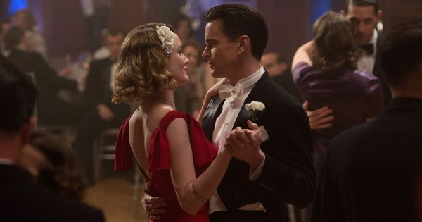 'The Last Tycoon' is a refreshingly nostalgia-free look at 1930s Hollywood