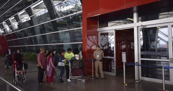 Fliers to pay more as Delhi High Court sets aside rule fixing excess baggage fee at Rs 100 per kg