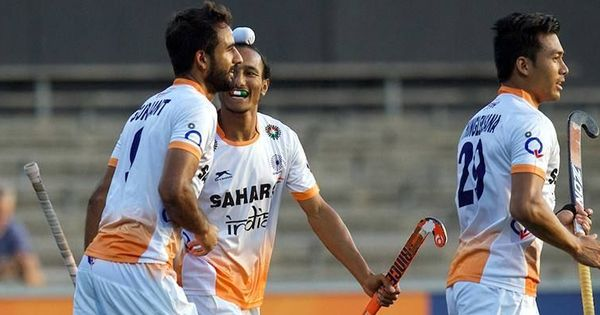 Pakistan hockey coach Farhat Khan wary of India threat at Asia Cup