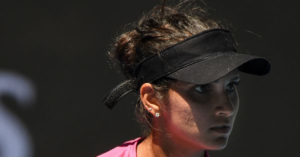 Cincinnati Open: Sania Mirza advances to women's doubles quarter-finals, Ramanathan eliminated