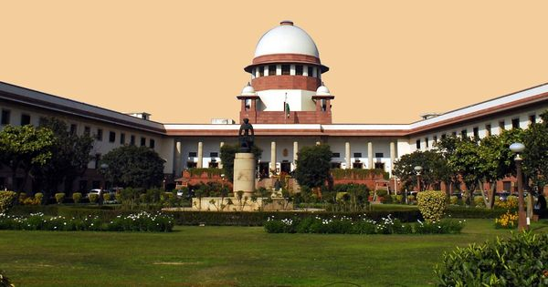 Pollution check: SC asks Centre to decide on banning import of petroleum coke by June 30
