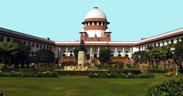 NOTA option cannot be permitted in Rajya Sabha elections, says Supreme Court