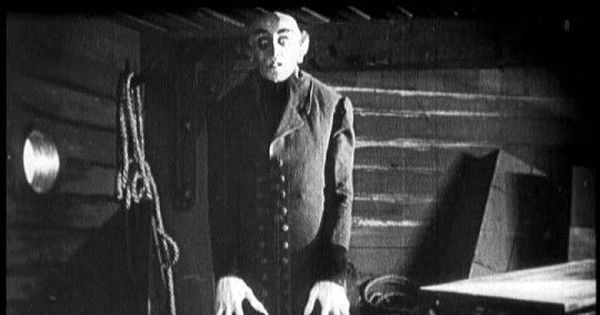 Bram Stoker's nineteenth-century novel 'Dracula' continues to live on in the movies