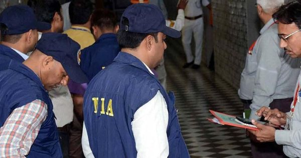 NIA arrests Jaish-e-Mohammad operative, key accused in 2016 Nagrota Army camp attack