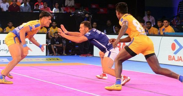 PKL: Dabang Delhi post narrow win over Tamil Thalaivas, Fortunegiants and Warriors play out tie