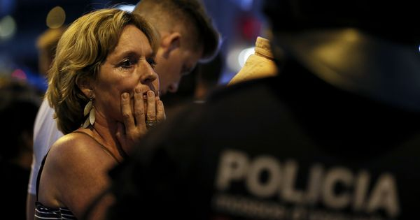 Lessons from Barcelona: Ensuring safety in free and open societies is a huge challenge