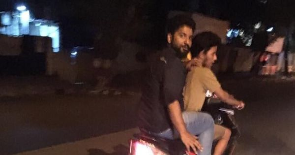 Mumbai Police arrest two men for stalking a journalist in Andheri