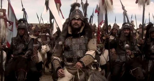 चंगेज खान : दुनिया का सबसे महान सेनापति और बर्बर राजा जो कुत्तों से बहुत डरता था