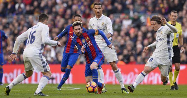 La Liga set to resume defiantly under the cloud of terror
