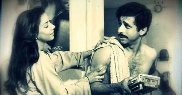 Gulzar's 1988 movie 'Libaas' to be finally released later this year