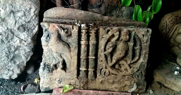 In Mumbai's nooks and crannies, reseachers are uncovering 1,000-year-old fragments of history