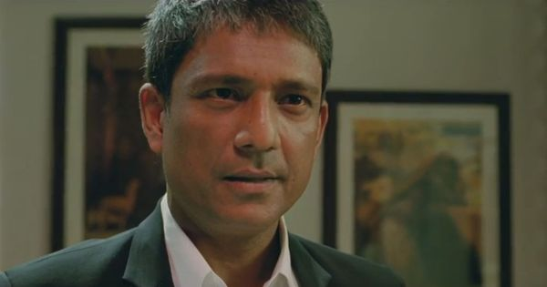 Adil Hussain: 'I am not bankable, so Bombay needs to find a slot for me'