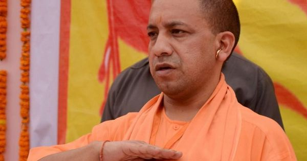 The big news: Yogi Adityanath says there's no discrimination in Ram Rajya, and 9 other top stories