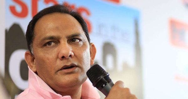 MS Dhoni can still contribute to India if he plays his natural game, says Mohammad Azharuddin