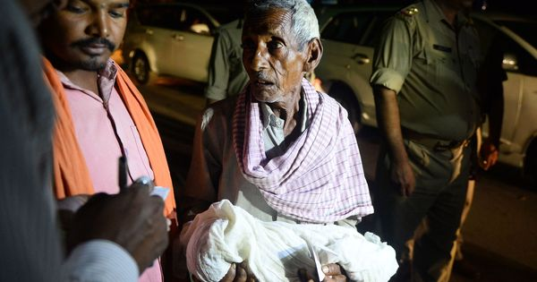 The TM Krishna column: Response to Gorakhpur deaths shows we're losing the last bits of our humanity