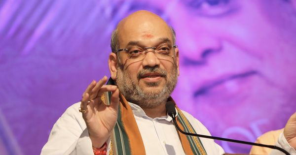 BJP has still not reached its peak in terms of electoral performance, says Amit Shah